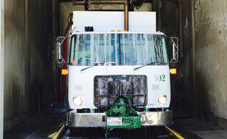 Garden City Sanitation Inc Committed To Providing Waste